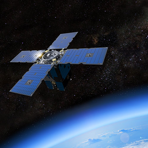 Satellite and Space Systems