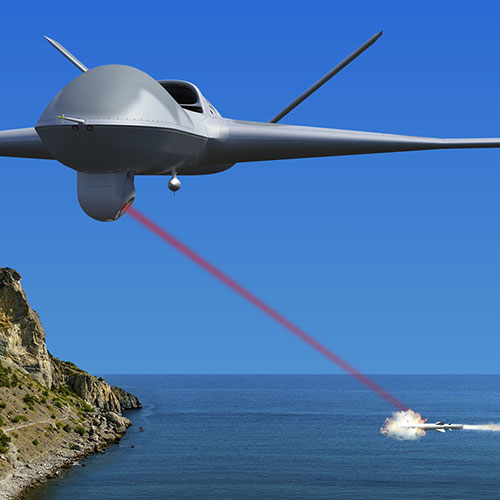 Laser Weapon Systems