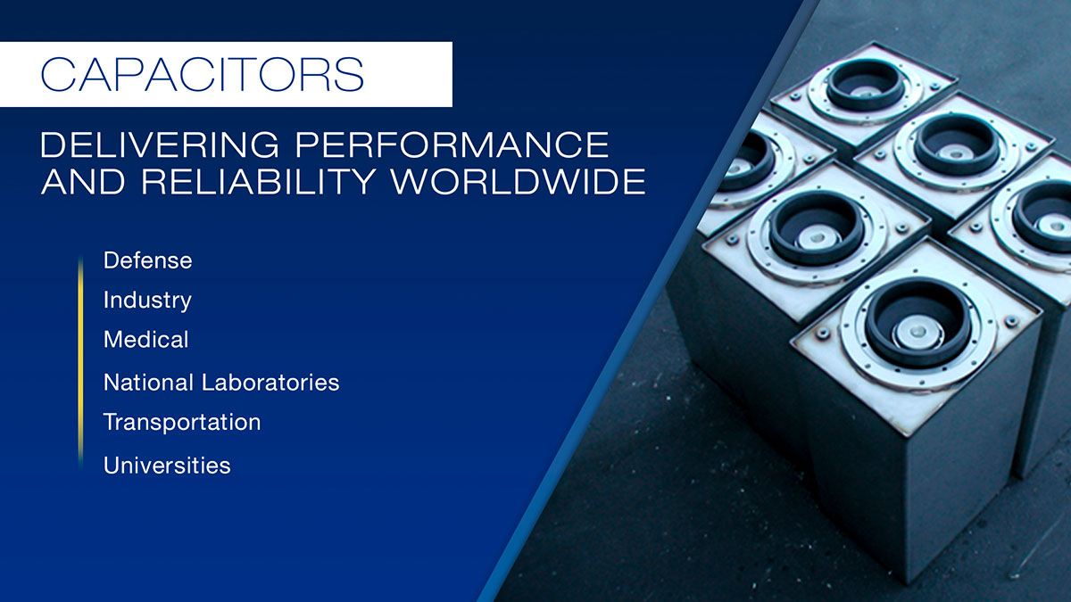 Powerful Solutions with Proven Performance